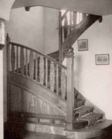 Deprez_Photo_Stair